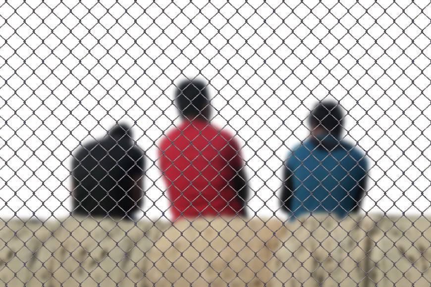 Eskişehir Yabancıların Sınır Dışı Edilmesi