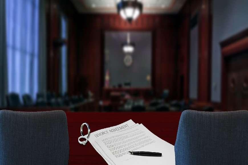 Eskişehir Boşanma davası ile ilgili yargı kararları