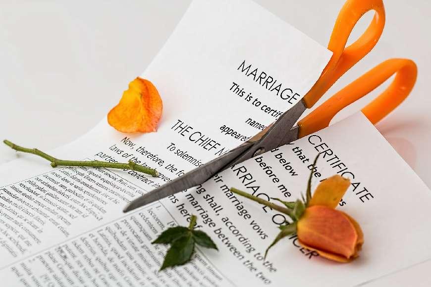 Eskişehir Boşanma Sebepleri Nelerdir?