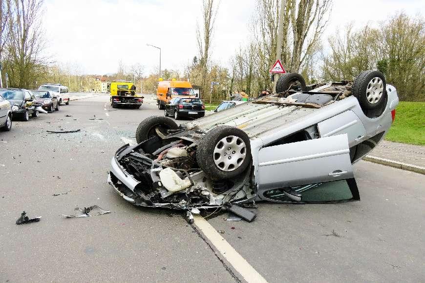 Eskişehir Trafik Kazası Tazminat Davası